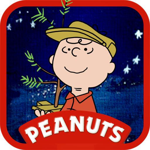 Application Histoire de Charlie Brown (Snoopie) gratuit sur Android