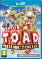 [Précommande] Captain Toad Treasure Tracker sur Wii U