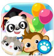 Jeu Dr. Panda Garderie gratuit sur iOS (au lieu de 2,69€)