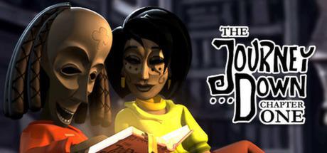 The Journey down - Chapitre 1 sur PC (Steam)