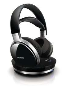 Casque audio sans fil Philips SHD9000/10