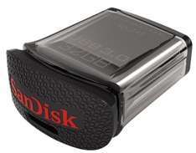 Clé USB 3.0 SanDisk 32Go Ultra Fit 130MB/s