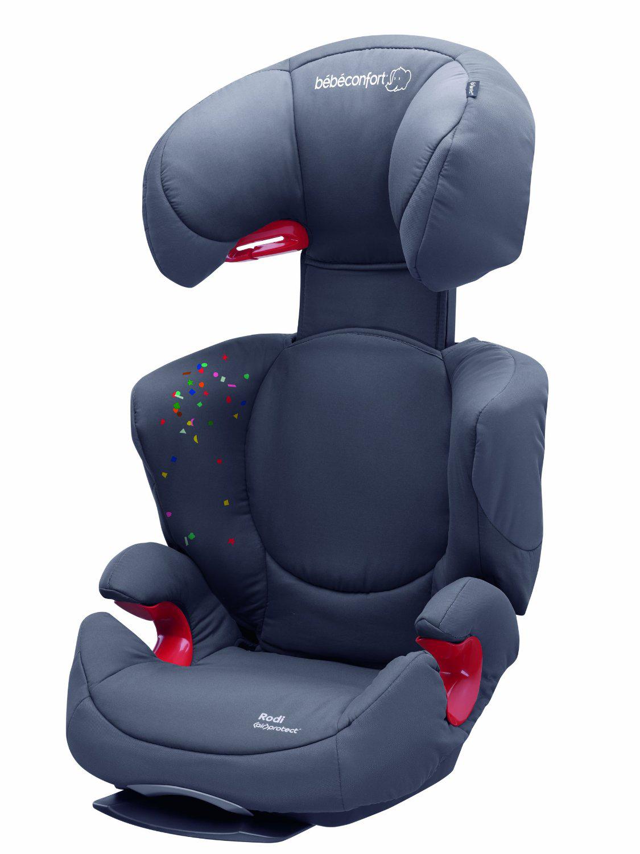 Siège Auto Bébé Confort Groupe 2/3 Rodi Air Protect Confetti Collection 2014