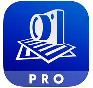 Sharpscan Pro gratuit sur iOS (au lieu de 5.99€)