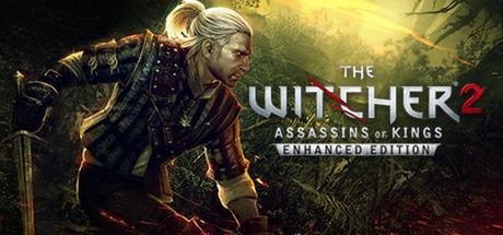 The Witcher à 1.19€  et The Witcher 2: Assassins of Kings Enhanced Edition sur PC (Dématérialisé)