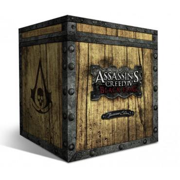 Assassin Creed IV Black Flag edition Buccaneer sur PS4 et Xbox One