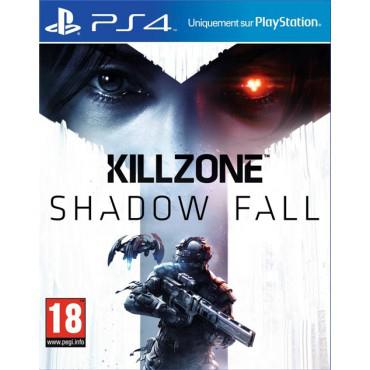 Killzone Shadow Fall PS4 - Occasion