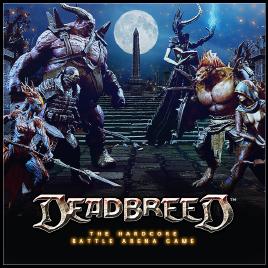 Clé pour la Bêta de Deadbreed Undead sur PC (Steam)