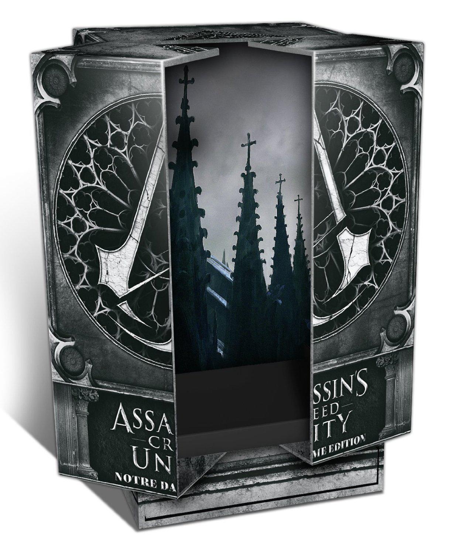 Jeu PC Assassin's Creed Unity - Edition Notre Dame
