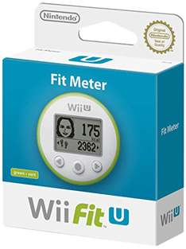 Wii Fit Meter pour Wii U