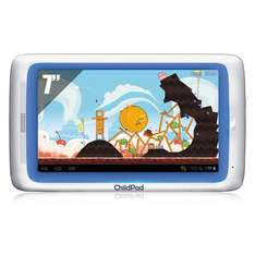 "Tablette tactile 7"" ChildPad"