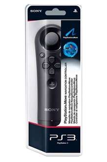 Manette PS3 Sony Move Navigation