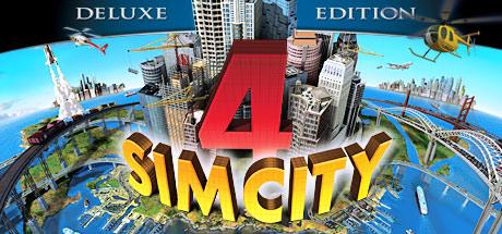 Jeu Sim City 4 Deluxe édition PC et MAC (Dématerialisé - Steam)