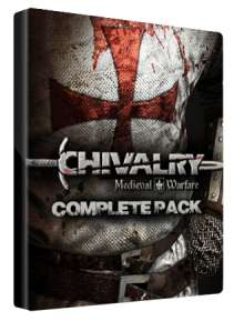 Jeu PC (dématérialisé) Chivalry : Medieval Warfare + DLC