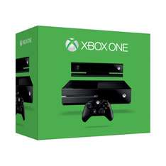 Console Microsoft Xbox One 500 Go (Pack Kinect)