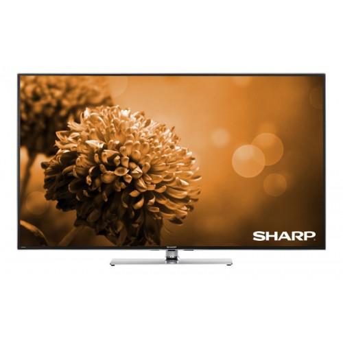 """TV LED 42"""" Sharp LC-42LE761E - Smart TV, 3D, Full HD"""