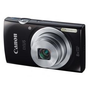 Appareil photo compact Canon Ixus 145 - 16 Mpx Noir