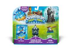 Pack de 3 figurines Skylanders Swap Force