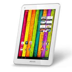 "Tablette 8"" IPS Archos Elements 80 Titanium"