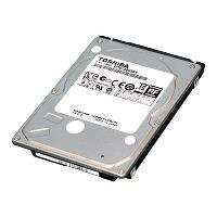 """Disque dur HDD 2,5"""" 2 To 5400tr/min"""