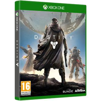 Jeu Destiny sur Xbox One