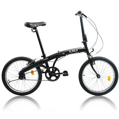 Vélo Pliant Bfold 3 Matex