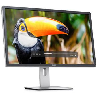"""Écran PC 28"""" Dell P2815Q - 4K"""