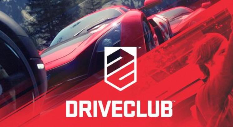 Jeu (dématérialisé) Drive Club sur PS4