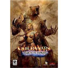 Guild Wars - Eyes of the North sur PC