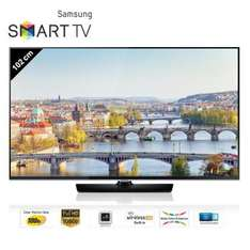 "TV 40""  Samsung UE40H5500 - Smart TV - Full HD"