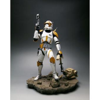 Statue Star Wars Commandant Cody ARTFX Kotobukiya 30 cm