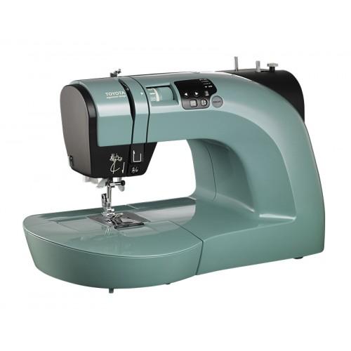 Machine coudre toyota oekaki 50 for Machine a coudre 50 euros
