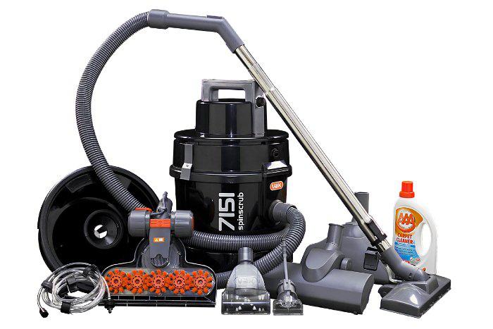 aspirateur injecteur extracteur eau poussi re 6 en 1 1500w vax 7151 accessoires 25 kpa. Black Bedroom Furniture Sets. Home Design Ideas