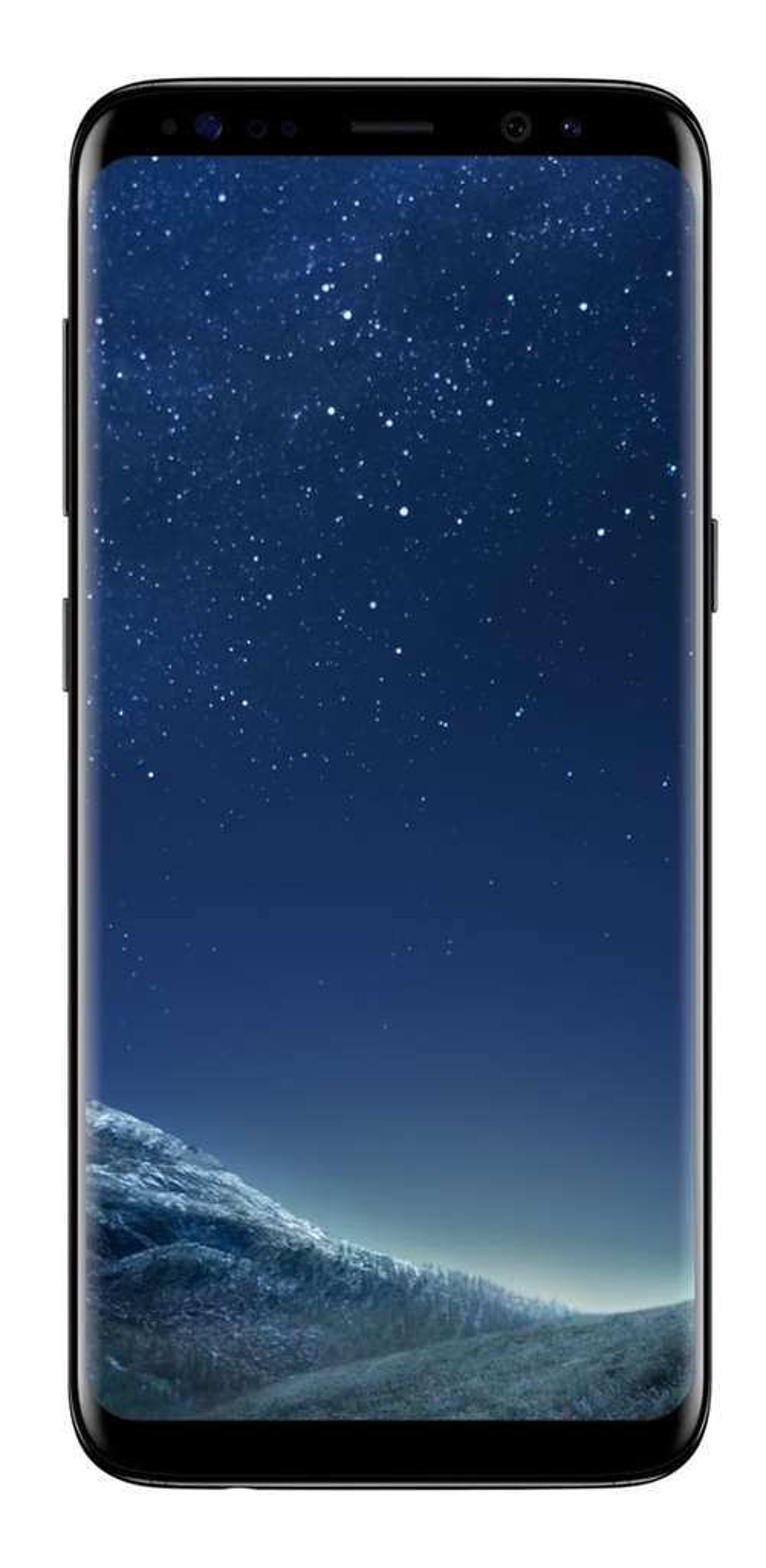 carte cumulus smartphone 5 8 samsung galaxy s8 64 go. Black Bedroom Furniture Sets. Home Design Ideas