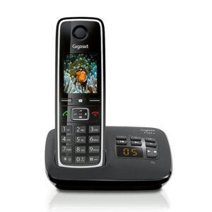 t l phone dect sans fil gigaset c530. Black Bedroom Furniture Sets. Home Design Ideas