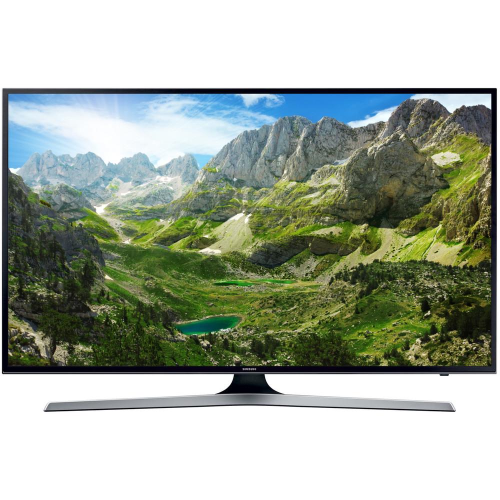 tv 58 samsung 58mu6125 led 4k uhd hdr smart tv. Black Bedroom Furniture Sets. Home Design Ideas