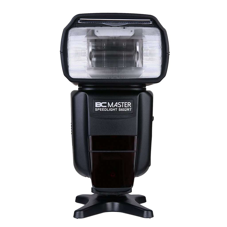 flash speedlite bc master pour appareil photo. Black Bedroom Furniture Sets. Home Design Ideas