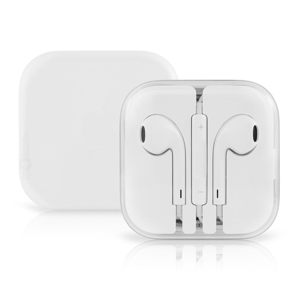 couteurs apple earpods avec prise mini jack md827zm b. Black Bedroom Furniture Sets. Home Design Ideas