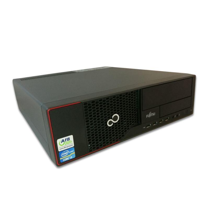 ordinateur fujitsu esprimo e710 e90 i3 3220 4 go de ram 500 go sans os reconditionn 233