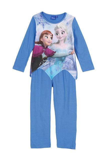 Pyjama imprim reine des neiges - Code promo tati frais de port gratuit ...
