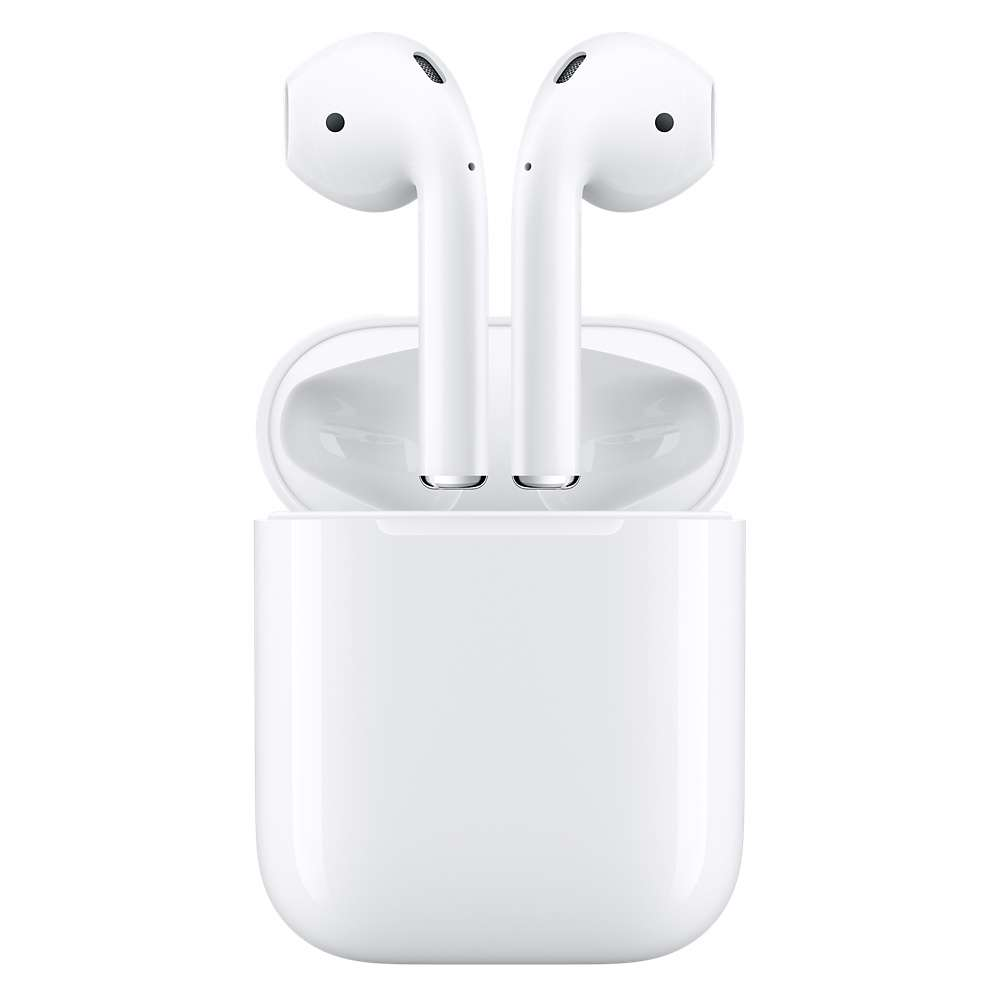 couteurs sans fil apple airpods