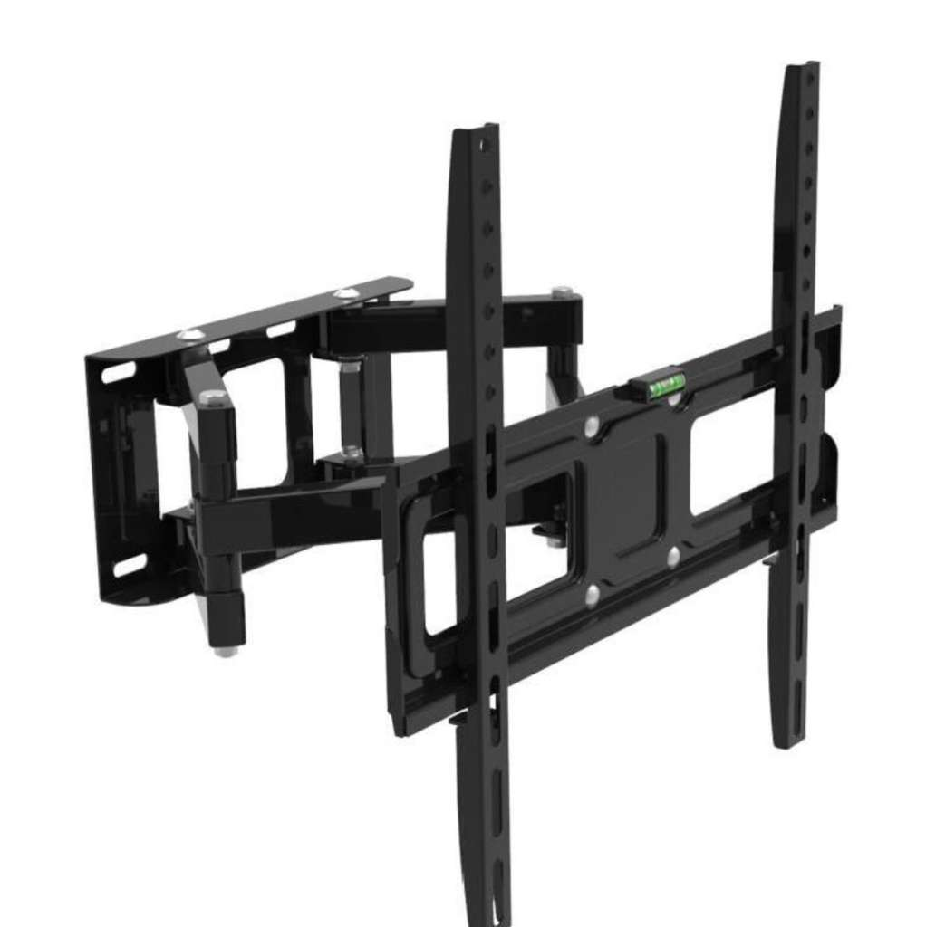 Support mural orientable et inclinable inotek moov pour tv - Support mural tv 80 cm ...