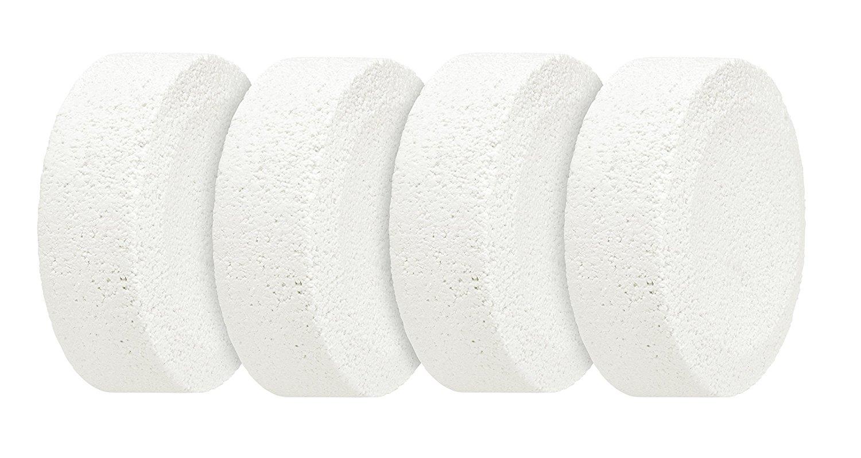 Lot de 4 recharges d 39 absorbeur d 39 humidit wenko - Absorbeur d humidite efficace ...