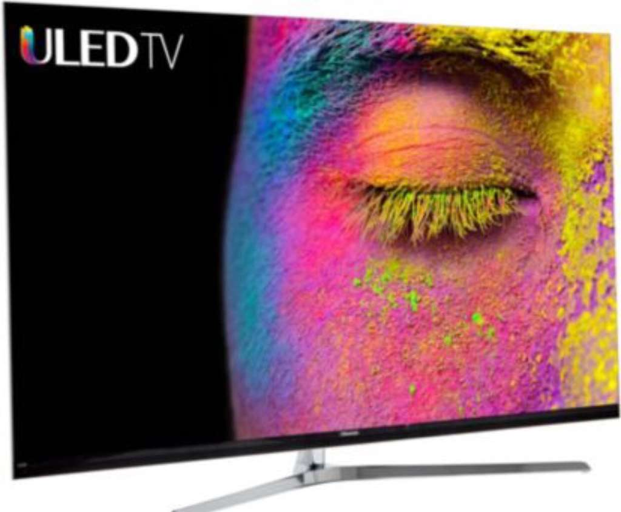 tv 65 hisense 65nu8700 4k garantie 5 ans rembours e. Black Bedroom Furniture Sets. Home Design Ideas