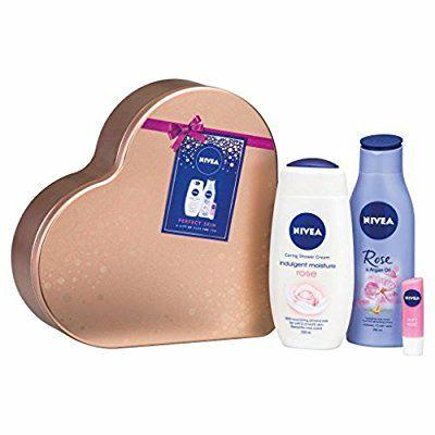 Pack nivea perfect skin gift frais de port inclus - Code promo amazon frais de port gratuit ...