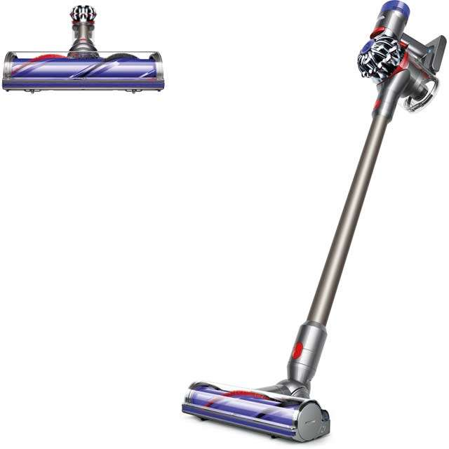 aspirateur balai dyson v8 animal vendeur tiers. Black Bedroom Furniture Sets. Home Design Ideas