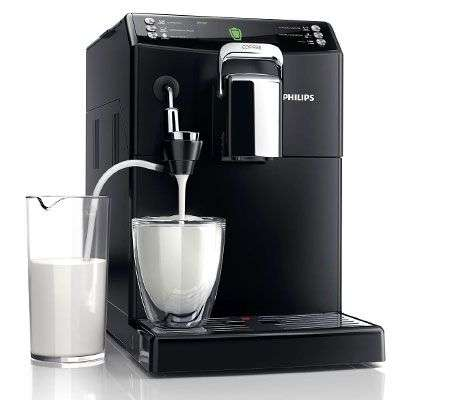 machine espresso automatique philips hd8844 01 s rie 4000 amf. Black Bedroom Furniture Sets. Home Design Ideas
