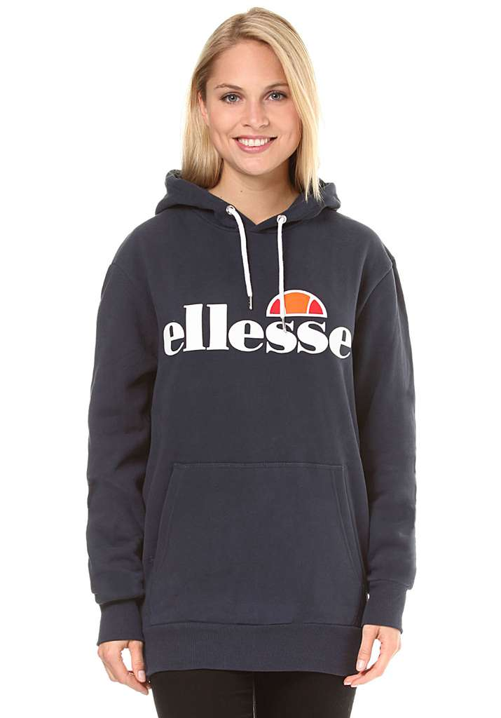 sweat capuche pour femme ellesse torices taille xxs et xs. Black Bedroom Furniture Sets. Home Design Ideas