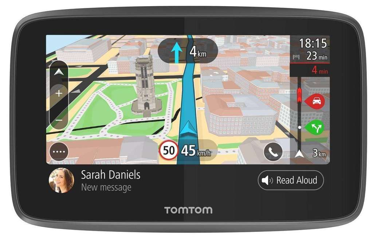 gps 5 tomtom go 5200 cartographie monde trafic zones de danger vie et appel mains libres. Black Bedroom Furniture Sets. Home Design Ideas