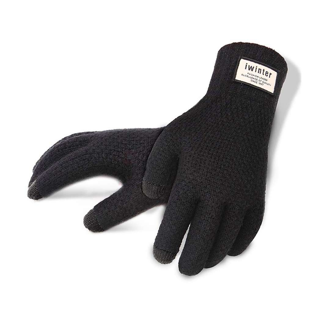 gants tactiles iwinter pour homme plusieurs coloris. Black Bedroom Furniture Sets. Home Design Ideas